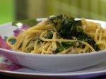 Caesar Spaghetti