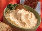 Horseradish Cheese Dip