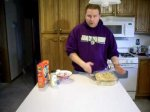 Recipe: Dijon Mustard Chicken Cordon Bleu