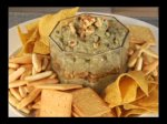 Nestle D'Lite Cream Recipes: Chunky Spinach Dip