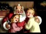 Coca-Cola Christmas - Santa Claus