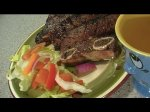 Coffee Liqueur Beef Short Ribs