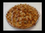 Apple Pie Recipe - Video Recipe