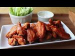 Original Buffalo Chicken Wings (Shaken, Not Stirred) – Totally Authentic, Or So I Hear