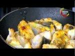 Kill your Meat before you Eat - Conger eel bouillabaisse - Gordon Ramsay