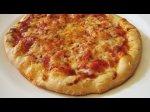 Wolfgang Puck's Famous California Pizza Dough