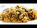 Chicken and Bacon Risotto - RECIPE - YouTube