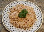 Spicy Bean Sprout Salad Recipe