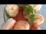 Damn 'HOT' Shrimp Cocktail