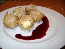 Fried Cheesecake Bites (Aka the Ultimate Comfort Food)