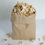 Cinnamon Spice Kettle Corn