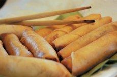 Fried Springroll Cravings