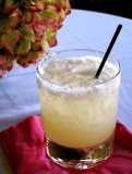 Tommy's Agave Nectar Margarita Recipe