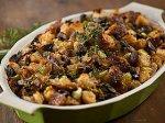 Thanksgiving Menus and Recipes