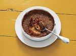 Pumpkin and Brown Sugar Creme Brulee Recipe