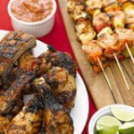 Fourth of July Barbecue Menu and Recipes