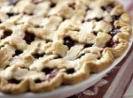 Berry Fruit Pie
