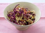 Coleslaw with Raisins