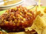 Tomato-Corn Salsa