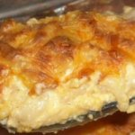 Holiday Baked Macaroni Recipe
