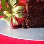 Fruits of Freedom Chocolate Cake Recipe