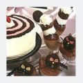Black Cat Cupcakes Recipe