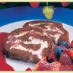 Berry Roulade Recipe