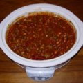 Wendys Chili Copy Cat Recipe
