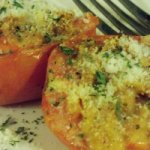 Simply Stuffed Tomatoes Recipe