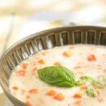 Lentil Carrot Soup Recipe