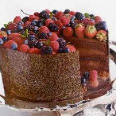 Chocolate Celebration Cake Recipe