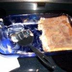 Cinnamon Cream Cheese Squares Recipe
