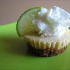 Caribbean Key Lime Tart Recipe