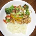 Simply Stir-fry Recipe