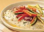 Tarragon Fish and Vegetables