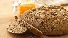 Five-Grain Quick Bread