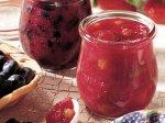 Rhubarb-Strawberry Conserve