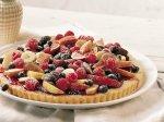 Italian Fresh Fruit Tart