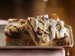 Raspberry-Cheesecake Bars (Gluten Free)