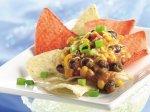 Slow Cooker Chipotle-Black Bean Dip