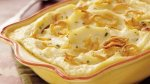 Make-Ahead Sour Cream 'n Chive Mashed Potatoes