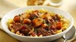 Slow Cooker Savory Brisket Stew