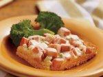 Ham and Swiss Cheese Bake