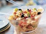 Antipasto Pasta Salad