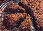 German Chocolate Surprise Cake
