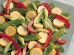 Lemon-Pepper Vegetables
