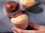 Super-Easy Cupcakes