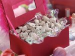 Pink Powder Puff Crunch (Gluten Free)