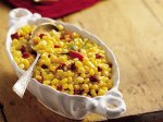 Hot 'n Spicy Corn