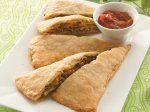 Beef and Chile Empanadas